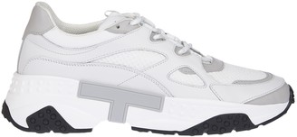 Tod's Tods Man Active Sportive 57b Sneakers