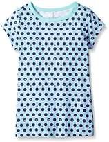 Scout + Ro Big Girls' Short-Sleeve Printed Jersey T-Shirt