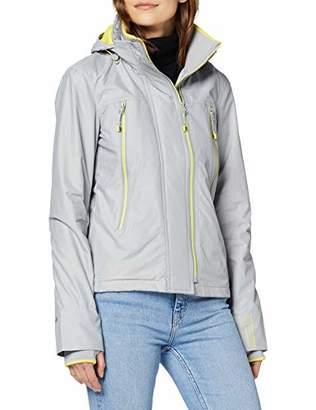Superdry Women's Velocity Arctic Sd Windcheater Jacket,20 (Size: )