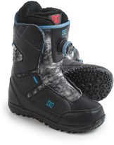 DC Search BOA® Snowboard Boots (For Women)