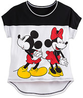 Disney Mouse Sports Tee for Juniors