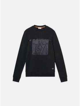 Wesc Miles Utility Crewneck Sweatshirt