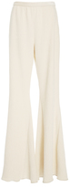 Rosetta Getty Straight Flare Trouser