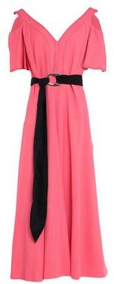 Grazia MARIA SEVERI 3/4 length dress
