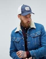 Levis Levi's Trucker Cap With Patch