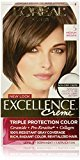 L'Oreal Excellence Creme, 5 Medium Brown, (Packaging May Vary)