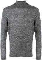 Calvin Klein high neck sweatshirt