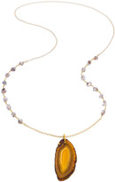 Heather Hawkins Natural Mystic Necklace