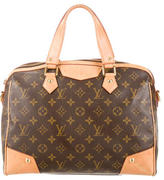 Louis Vuitton Monogram Retiro PM
