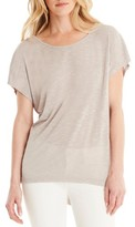Michael Stars Women's Layered Tee