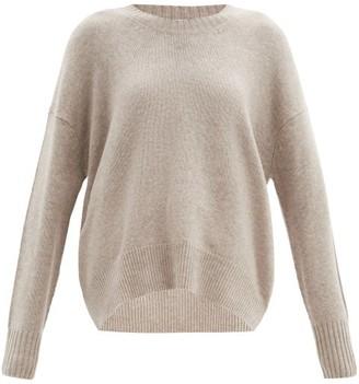 Allude Cashmere Sweater - Grey