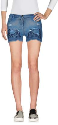 Who*s Who WHOS WHO Denim shorts