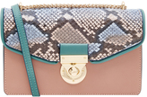 Accessorize Cassie Small Chain Cross Body Bag