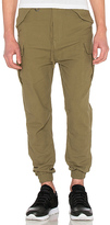 Publish Joah Jogger in Olive. - size 28 (also in )