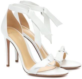 Alexandre Birman Clarita leather sandals
