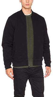 Vans Vans_Apparel Men's Overbrook Jacket,Large