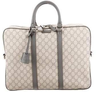 7e5df13d5 Gucci Men's Business Bags - ShopStyle