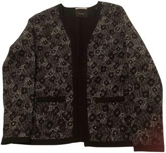 Maison Scotch Black Cotton Jacket for Women