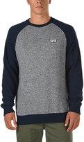 Vans Flurry Crew Sweatshirt