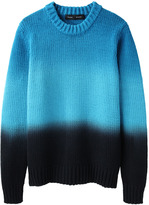 Proenza Schouler dip-dye pullover