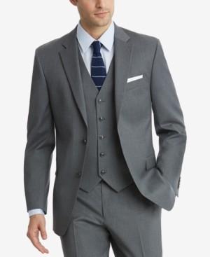 Tommy Hilfiger Men's Modern-Fit Th Flex Stretch Suit Jackets