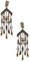 Lulu Frost Citadel Chandelier Earrings