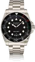 Gucci Men's Dive Stainless Steel Watch