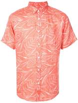 Onia Jack short-sleeve shirt