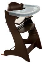 Badger Basket Embassy Wood Highchair
