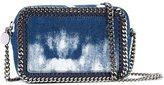 Stella McCartney tiny 'Falabella' zip crossbody bag