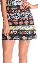Mambo Shell Skirt