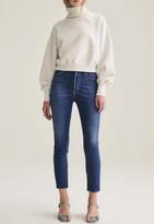 Singer22 Nico High Rise Slim Fit Jean