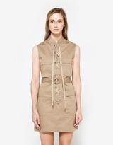 Alda Shirt Dress