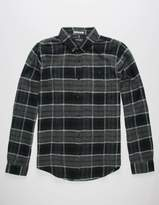 Ezekiel Nirvana Mens Flannel Shirt