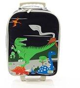 BobbleArt Wheelie Travel Bag- Dinosaur