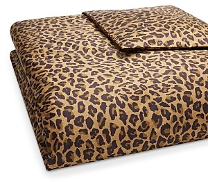 Home Treasures Kenya Duvet Cover, Queen