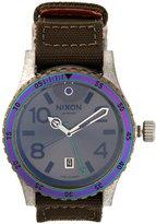 Nixon 'The Diplomat' watch