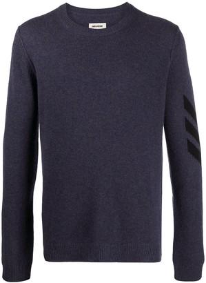 Zadig & Voltaire Kennedy cashmere jumper