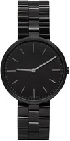 Uniform Wares Black Linked M37 Watch