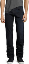 Mavi Jeans Zach Straight-Leg Denim Jeans, Blue