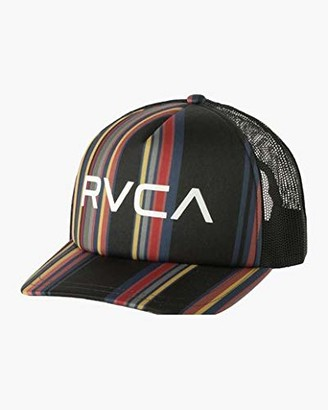 RVCA Junior's Pleaser Mesh Back Hat
