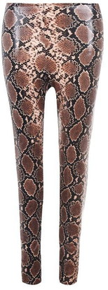 Commando Snake Leggings