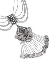Penningtons Multi-Chain Statement Necklace