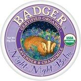 Badger Night Night Balm - 2 oz