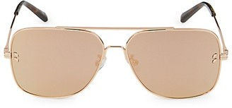 Stella McCartney 59MM Square Sunglasses