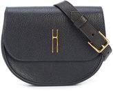 Hayward Benny belt bag - women - Bullhide Leather/Calf Suede - One Size