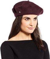 Lauren Ralph Lauren Basque Wool Beret