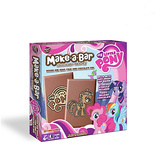 My Little Pony Make a Bar Chocolate Factory