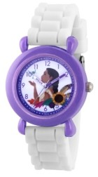 EWatchFactory Disney Princess Pocahontas Girls' Purple Plastic Watch 32mm