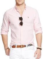 Polo Ralph Lauren Oxford Button Down Shirt - Classic Fit